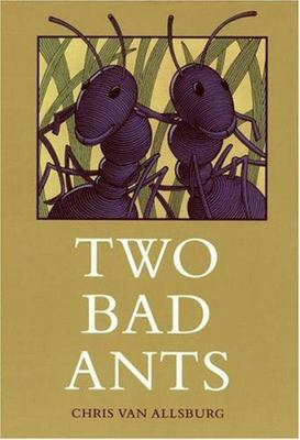 Two Bad Ants (HB)