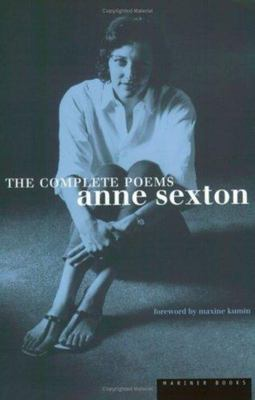 The Complete Poems of Anne Sexton
