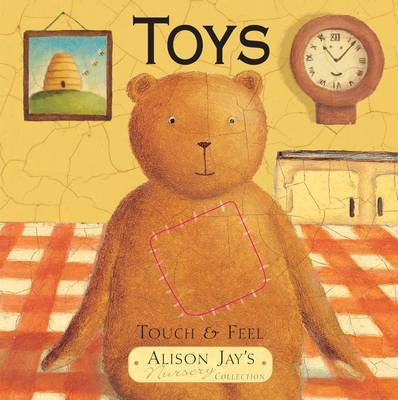 Toys (Touch and Feel)