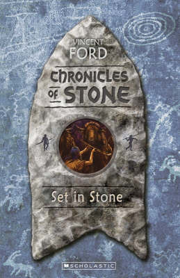 Set In Stone (Chronicles of Stone #2)