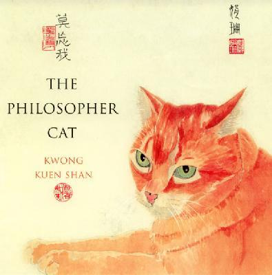 The Philosopher Cat