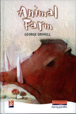 Animal Farm - Heinemann New Windmill 14 -16