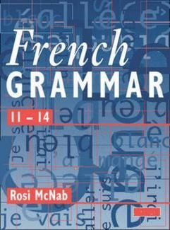 French Grammar 11-14