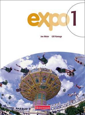 Expo 1 Pupil Book
