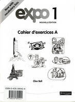 Expo 1: Workbook A (Pack of 8)