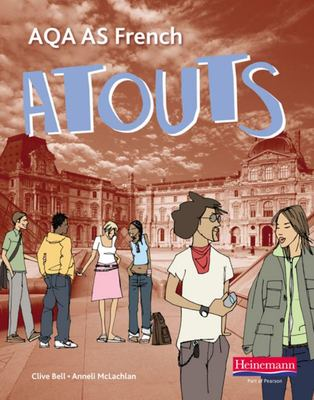 Atouts: AQA A Level French (AS)