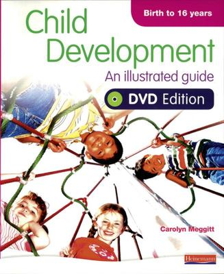 Child Development Illustrated Guide DVD edition
