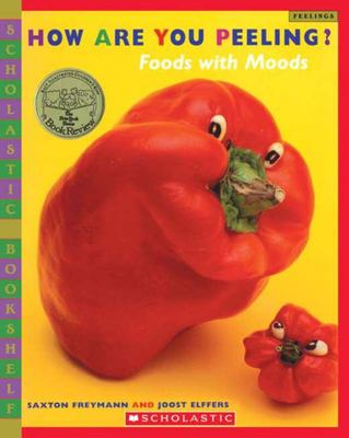 How Are You Peeling? Food with Moods (PB)