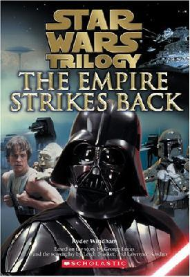 The Empire Strikes Back: Junior Novelization (Star Wars: Episode V)