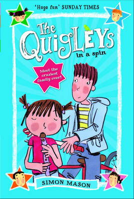 Quigleys in a Spin