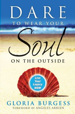 Dare to Wear Your Soul on the Outside