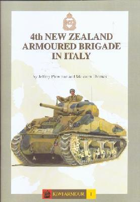 4th New Zealand Armoured Brigade in Italy [Handling fee and/or freight charge may apply]