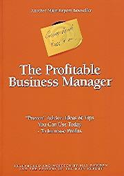 The Profitable Business Manager