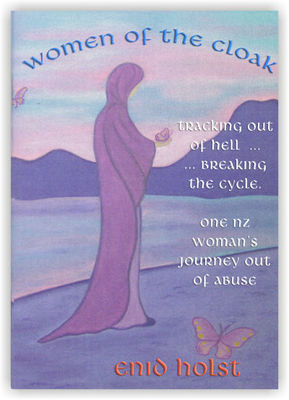 Women of the Cloak: One NZ's woman's journey out of abuse