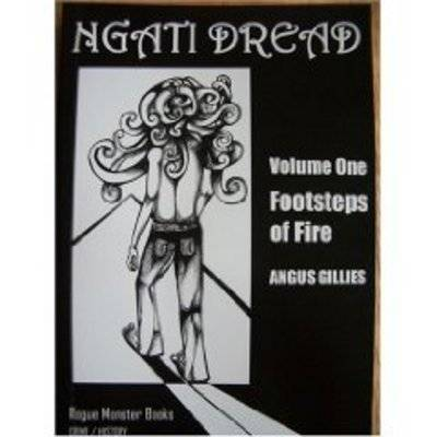 Ngati Dread - Vol 1 Footsteps of Fire