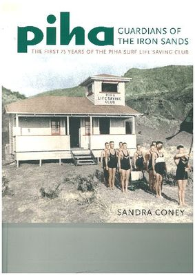 Piha: Guardians of the Iron Sands