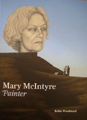 Mary McIntyre: Painter