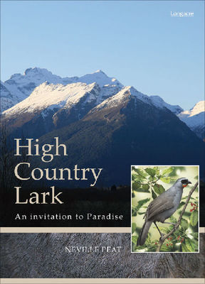 High Country Lark - An Invitation to Paradise