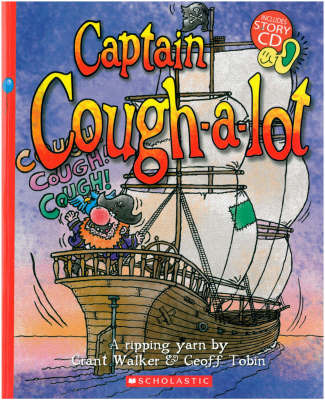 Captain Cough-a-Lot