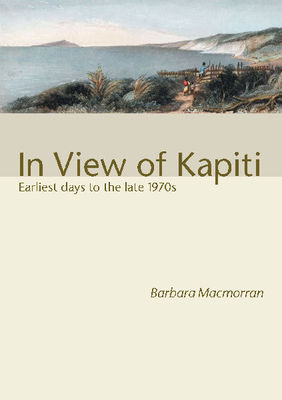 In View of Kapiti (2nd ed)