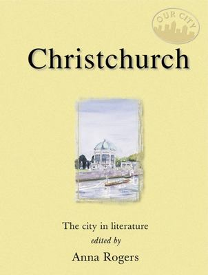 Christchurch: the city in literature