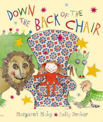Down the Back of the Chair (H/B)