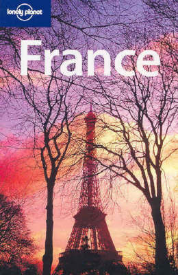 Lonely Planet: France 6ED