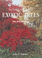 Exotic Trees of NZ: The Broadleaves