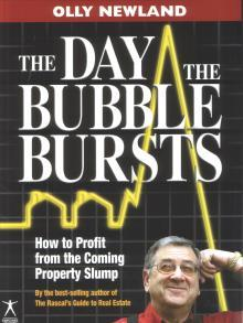 The Day The Bubble Bursts
