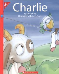 Charlie (out of print)