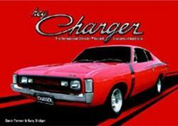 Hey Charger - out of print