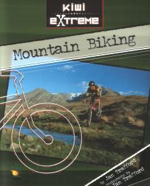 Kiwi Extreme Mountain Biking