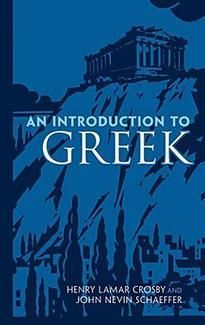 GREEK: An Introduction to Greek