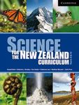 Science for the New Zealand Curriculum Years 9 and 10: Student Text