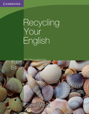 Recycling Your English - 4th Edition (with Removable Key)