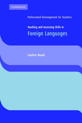 Teaching and Assessing Skills in Foreign Languages