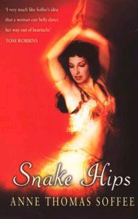 Snake Hips : Belly dancing  and how I found true love