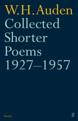 Collected Shorter Poems 1927-57