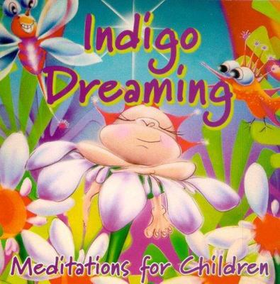 Indigo Dreaming (CD) - Amy Hamilton