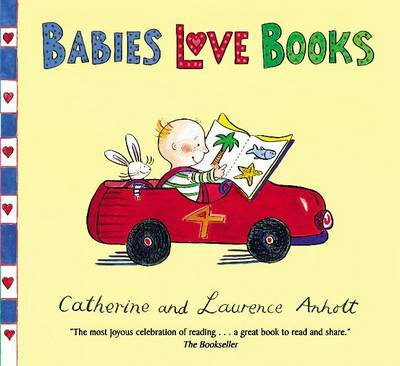 Babies Love Books