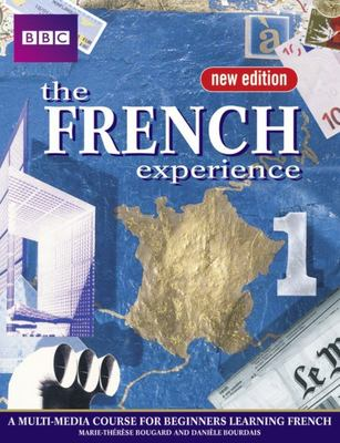 The French Experience 1 Coursebook