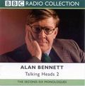 Talking Heads 2 : Alan Bennett (AudioBook 3 x CD)