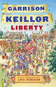 Liberty (A Lake Wobegon novel)