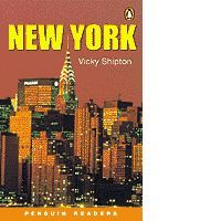 New York (Penguin Readers - Level 3)
