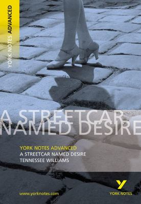 York Notes ? A Streetcar Named Desire