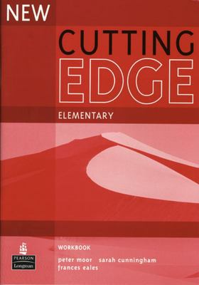 New Cutting Edge - Elementary workbook without key