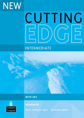 New Cutting Edge : Intermediate Workbook with Key 2nd edition