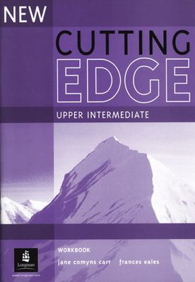 New Cutting Edge Upper-Intermediate  Workbook without Key