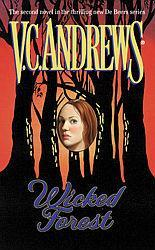 Wicked Forest (DeBeers Series Book 2 of 3)