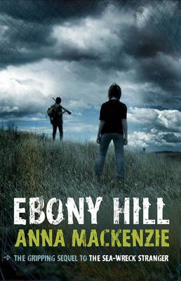 Ebony Hill (The Sea-Wreck Stranger #2)